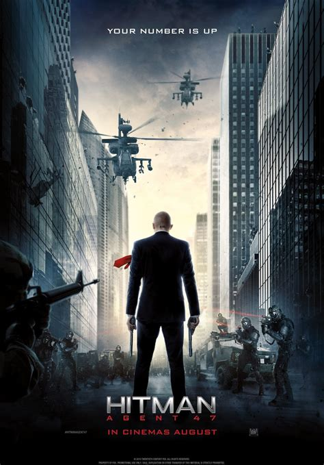 Or Release Date Hitman 47 Dvd Release Date December 29 2015