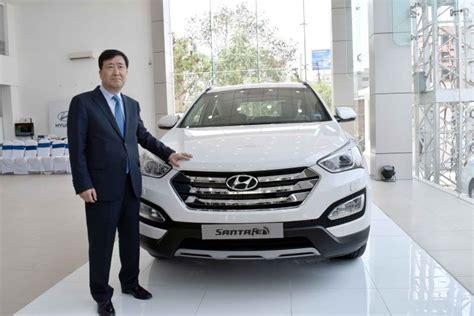 Hyundai Dealerships In by Hyundai Gets 4 New Dealership In Hyderabad Car India