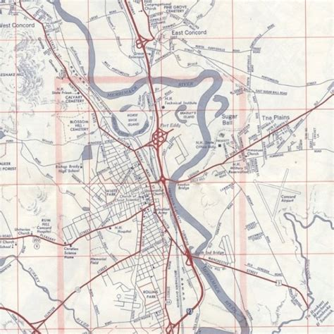 concord nh map concord new hshire map bnhspine