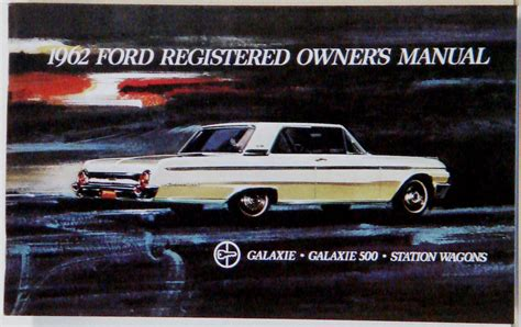 download car manuals 1964 ford galaxie auto manual service manual best car repair manuals 1964 ford galaxie user handbook haynes workshop