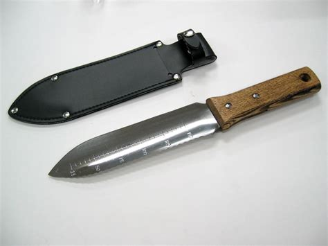 Gardening Knife by No 640 Weeding Knife Blade