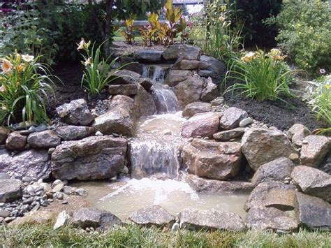 25 best ideas about pond water features on pinterest koi ponds pond ideas and ponds