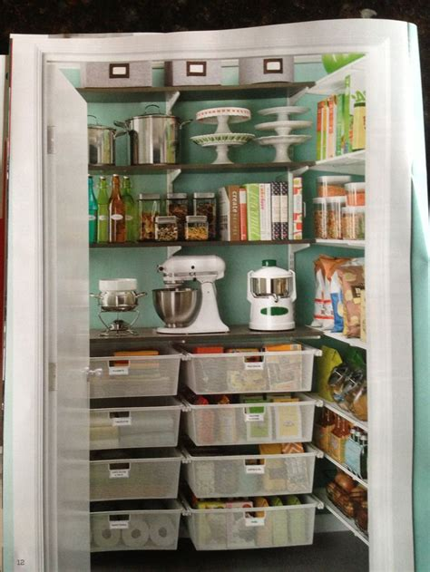 Elfa Pantry | 69 best images about elfa shelving kitchen on pinterest