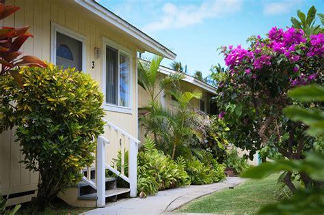 waimanalo cottage ワイマナロ ビーチ ウェディング ハワイ ウェディング ホーム