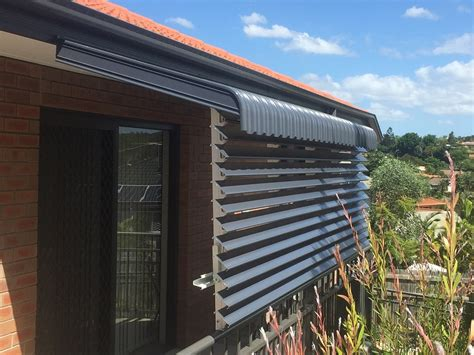awning brisbane gold coast custom awnings at all season awnings