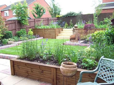 Sloping Garden Design Ideas Uk Sloping Garden Design Ideas Uk The Garden Inspirations