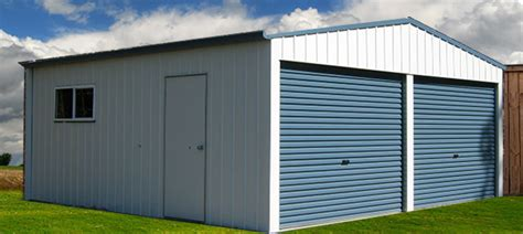 Kit Sheds Perth by High Quality Single Car Garage Sheds For Sale Perth Wa
