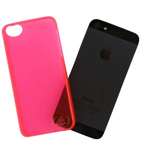 Jelly Iphone 5 1 jelly belly iphone 5 bubblegum iwoot