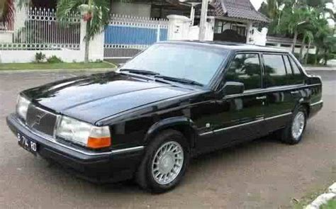 how to work on cars 1992 volvo 960 parental controls 1992 volvo 960 information and photos momentcar