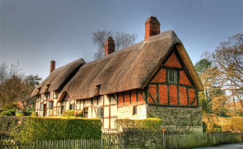 Hathaway Cottage Stratford by Panoramio Photo Of Hathaway S Cottage Stratford On