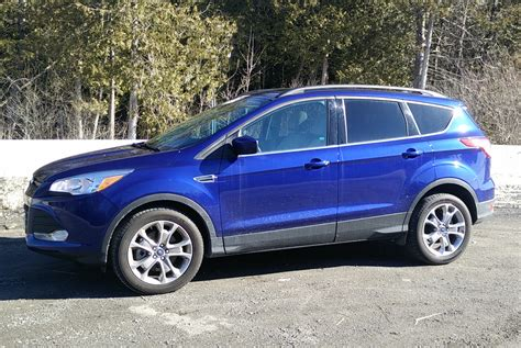 Ford Escape 2016 by 2016 Ford Escape Autos Ca