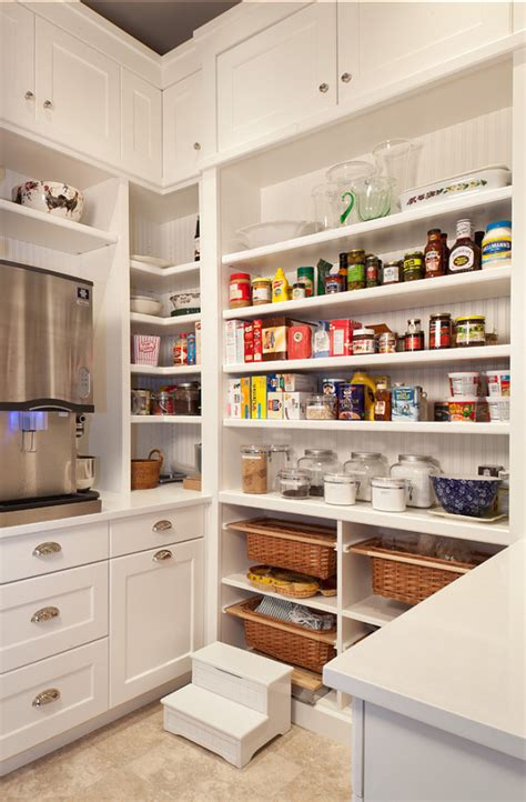 how to design a kitchen pantry interior design ideas home bunch