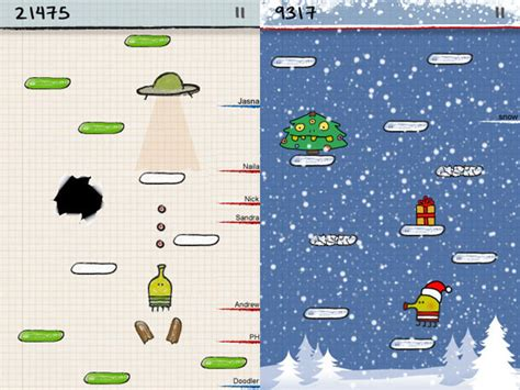 doodle jump igra za mobitel kupili ste iphone 4 u hrvatskoj ovo su aplikacije koje