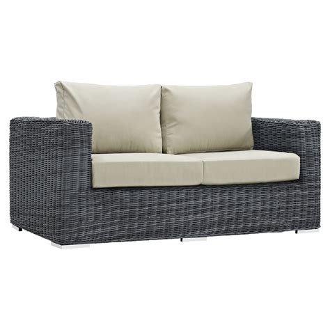 sunbrella sectional sofa summon 9 pieces patio sectional sofa set sunbrella