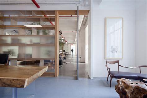 designboom office interior jw associates plants bamboo office interior in shanghai