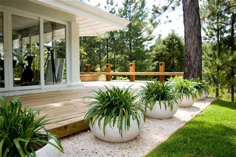 jardins de casas simples projetos e imagens dicas para