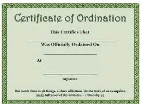 Free Ordination Certificate Template by Certificate Of Ordination Deacon Template New Calendar