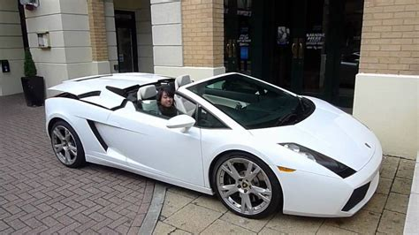 Was Kostet Ein Lamborghini Gallardo by Lamborghini Gallardo Spyder Lowering Power Top