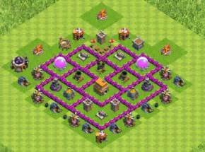 Coc th6 trophy base 40chienmingwang com
