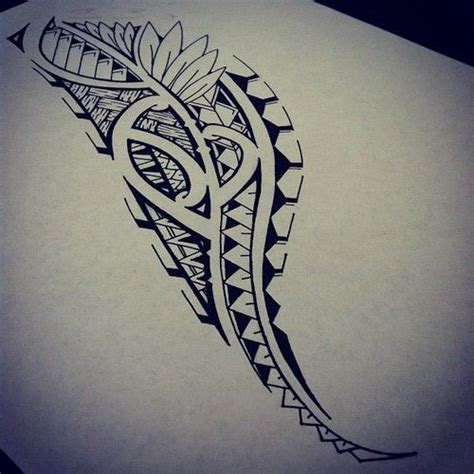 how to design a polynesian tattoo the 13 best images about patterns on