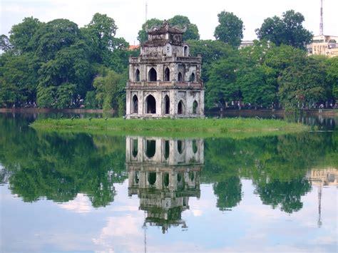 Phoebettmh Travel: (Vietnam) –Travel to Hanoi