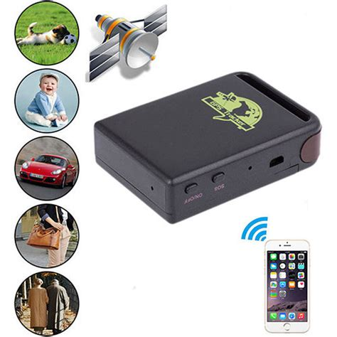 tracking device for a car vehicle gsm gprs gps tracker car tracking locator device