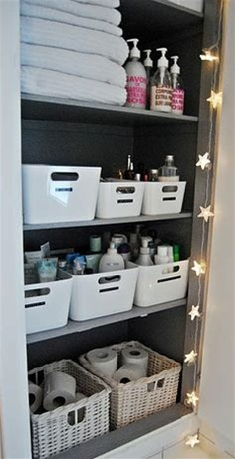 bathroom closet organization ideas wowruler