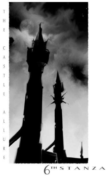 Song of Susannah Artwork - The Dark Tower Photo (108739