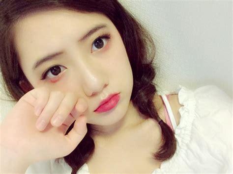 Eyeshadow Japan sick is the new black jonelle s only in japan