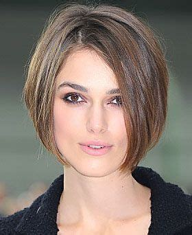 short hairstyles for round faces plus size best 25 medium short hairstyles ideas on pinterest