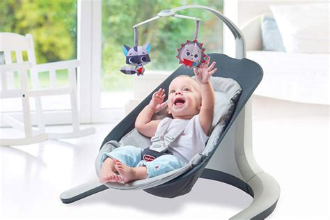 highly rated baby bouncer  rocker reviews