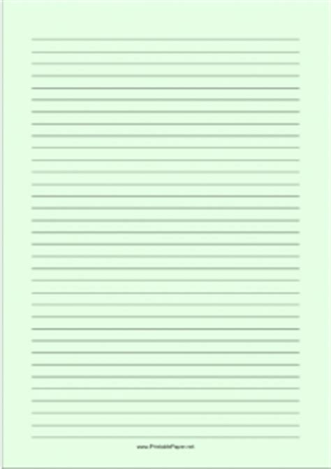 new printable paper