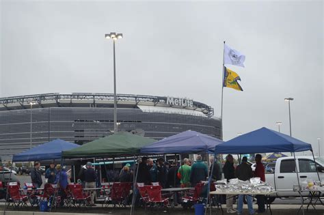 Top Shelf Tickets by Jets Vs Panthers Tailgate Tickets In East Rutherford Nj