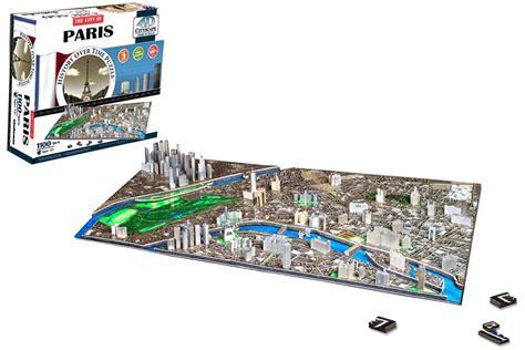 Puzzle 4d by Puzzle 4d Cityscape Jeu De Construction