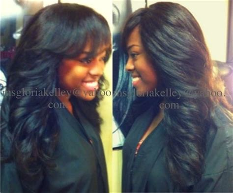 full hair weave styles 85 best images about full sew in on pinterest sew in