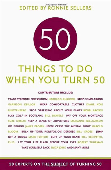 50 Things To Do With A Book top 10 best 50th birthday gift ideas 2018 heavy