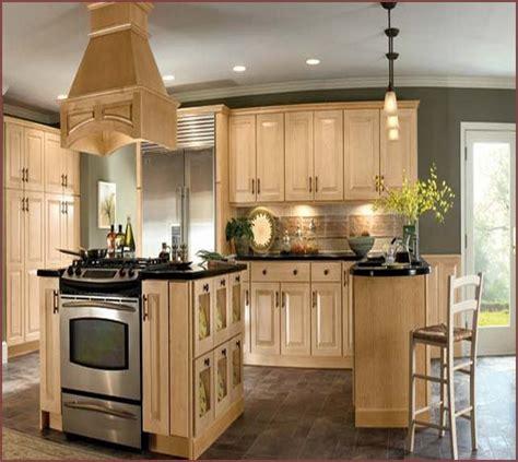 kitchen decorating ideas uk