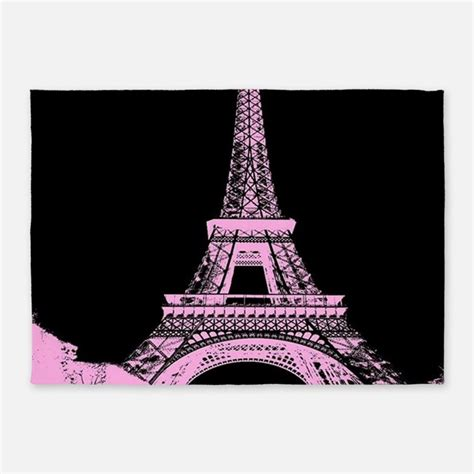 Eiffel Tower Rugs by Pink Eiffel Tower Rugs Pink Eiffel Tower Area Rugs