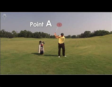 peak performance golf swing ppgs foundations video