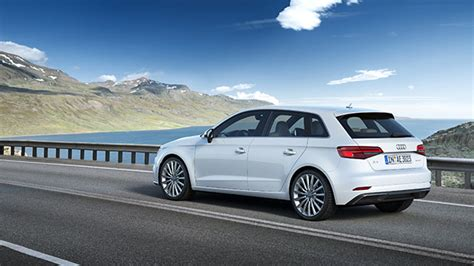 Audi A3 Hybrid by Audi A3 E Plugincars