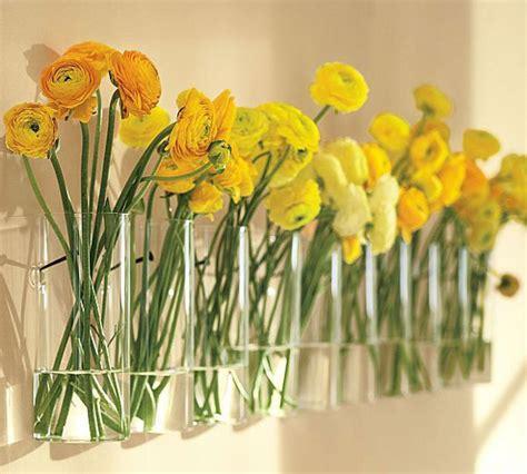 Single Flower Vase Centerpiece Flower Vase Design Ideas