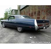 1969 Chrysler Imperial LeBaron  Information And Photos