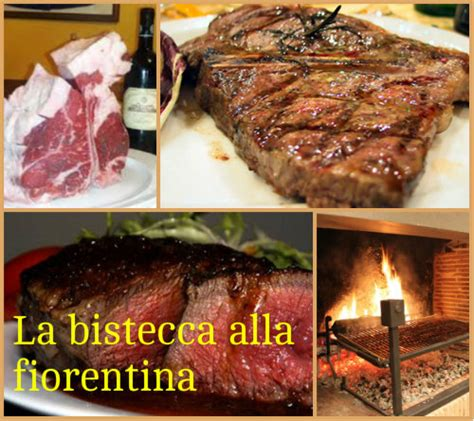 cucinare fiorentina l italiano con la cucina la bistecca alla fiorentina