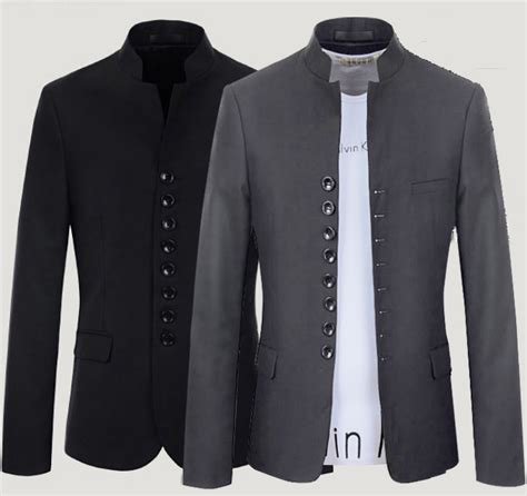 Kemeja Casual Tipe A Mu Grey popular mens retro blazers buy cheap mens retro blazers