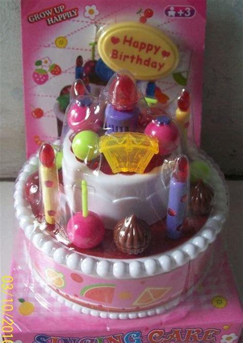Mainan Anak Termurah Cake Play Set Nf288 4 menjual mainan anak anak unik mainan anak perempuan