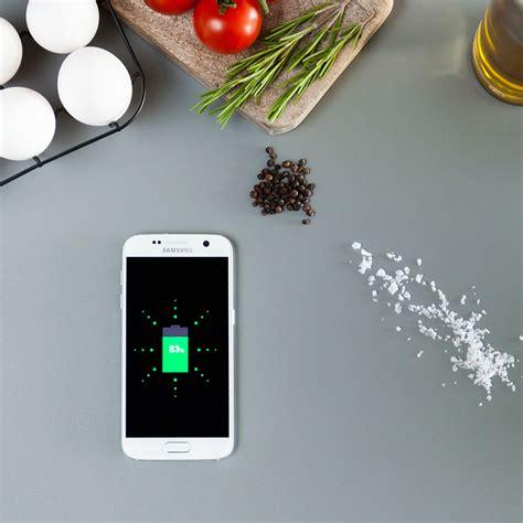 Restaurant Interior Designers Wireless Charging Solutions For Businesses Zens