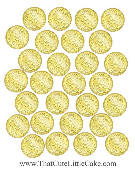gold coin template 145 best images about jake the neverland theme