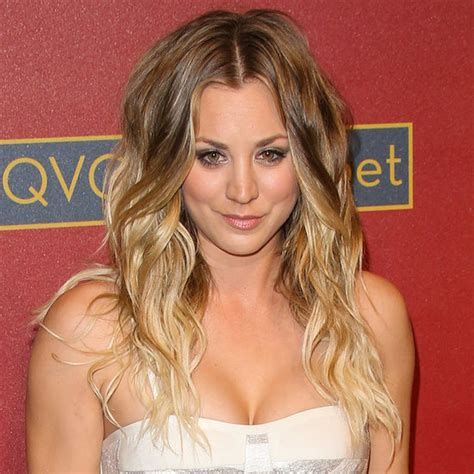 kaley cuoco new tattoo kaley cuoco popsugar