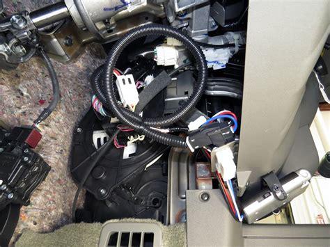 nissan frontier trailer brake wiring 28 images brake