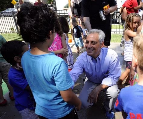 three plays the mayor city of chicago mayor emanuel chicago park district open three new playgrounds as part of